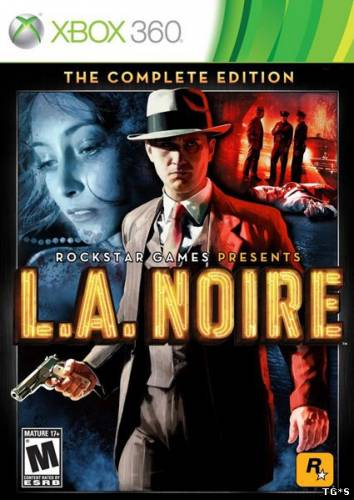 L.A. Noire : The Complete Edition [Region Free/RUS]