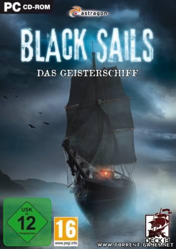 Черные паруса: Корабль-призрак (repack)