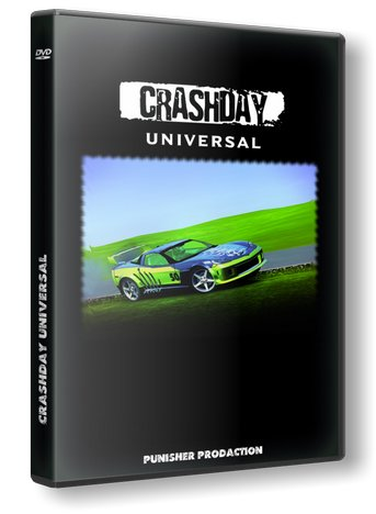 CrashDay Universal HD [v 1.12] (2011) PC