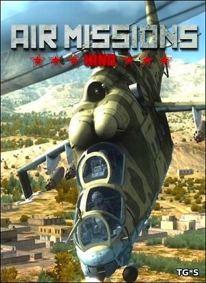 Air Missions: HIND Deluxe Edition (2017) PC | Repack от Other s