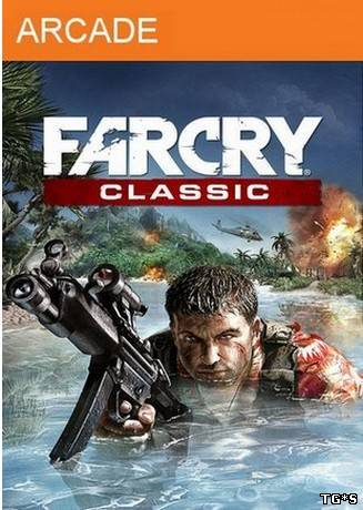 Far Cry: Classic (2014) [FULL] [USA] [ENG] [REPACK]