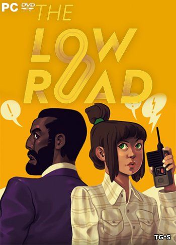 The Low Road [ENG] (2017) PC | Лицензия