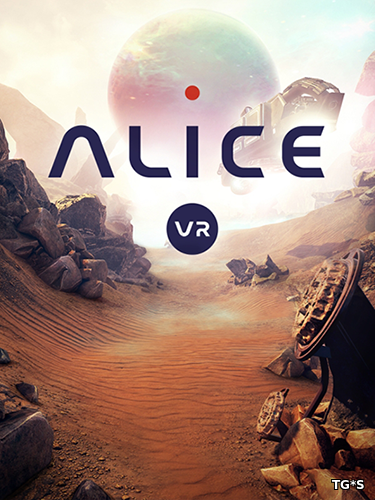 Alice VR [v.1.2.4.1] (2016) PC | RePack от FitGirl