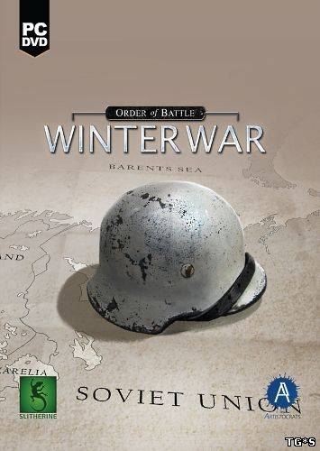 Order of Battle: World War 2 [v 6.1.7 + 10 DLC] (2016) PC | RePack by SpaceX
