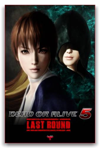 Dead or Alive 5: Last Round (KOEI TECMO GAMES CO., LTD.) (ENG+RUS) [Repack]