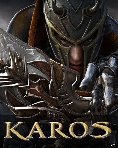 Karos Online [20.07.16] (2010) PC | Online-only