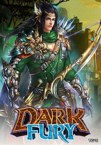 Dark Fury [26.10.16] (COMBOMWOMBO LLC) (RUS) [L]