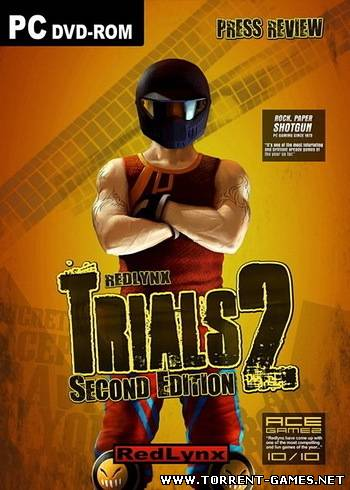 Crack Trial 2 Second Edition - картинка 3