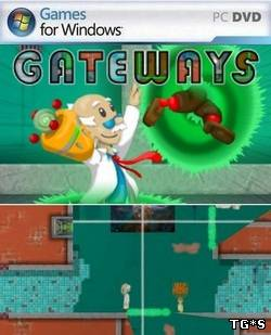 Gateways (ENG) [RePack] от R.G. Механики