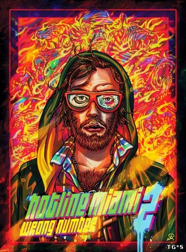 Hotline Miami 2 [1.05] (2015) Steam-Rip от Let'sРlay
