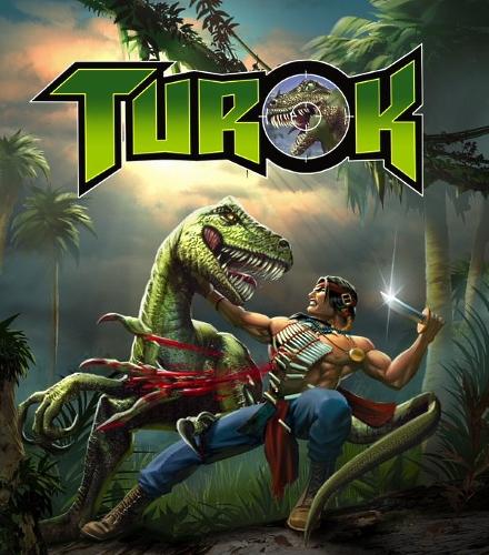 Turok [GoG] [2015|Eng|Multi5]