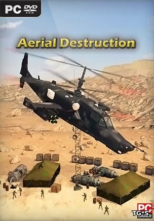 Aerial Destruction [ENG] (2017) PC | Лицензия
