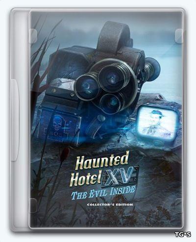 Проклятый отель 15: Зло внутри / Haunted Hotel 15: The Evil Inside CE (2017) PC