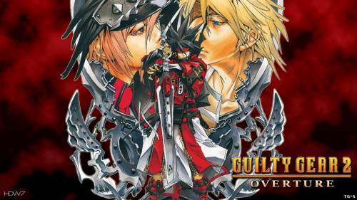Guilty Gear 2 -OVERTURE- [2016|Eng|Multi6]