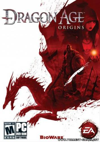 Dragon Age Начало Dragon Age Origins (2009) [RUS]