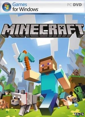 Minecraft 1.7.10 (RePack, Моды) / [2014, Arcade, Sandbox]