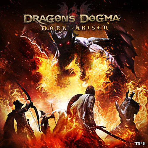 Dragon's Dogma: Dark Arisen [Update 3] (2016) PC | RePack от R.G. Catalyst