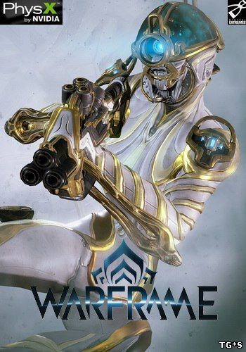 Warframe: Sands of Inaros [18.13.3] (Digital Extremes) (ENG+RUS) [L]