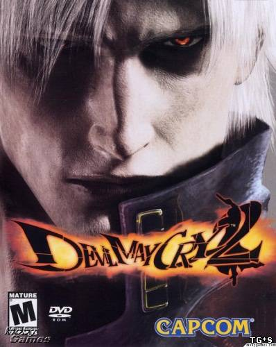 Devil May Cry 2 (2003/PC/RePack/Rus) by Heather