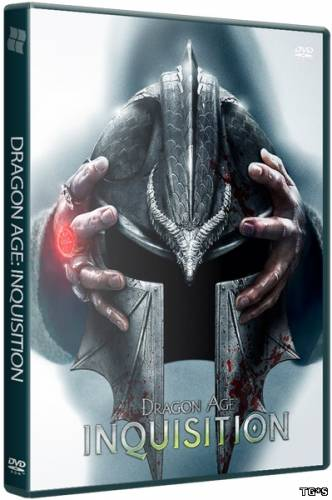 Dragon Age: Inquisition (2014/PC/RePack/Rus) by Vиkt0P