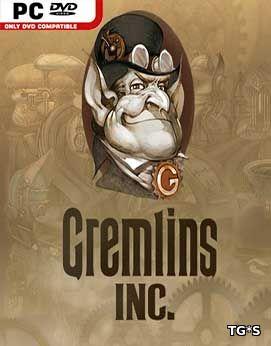 Gremlins vs. Automatons (2017) PC | Лицензия
