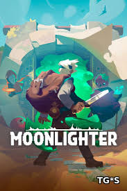 Moonlighter [v 1.5.1.0] (2018) PC | Лицензия