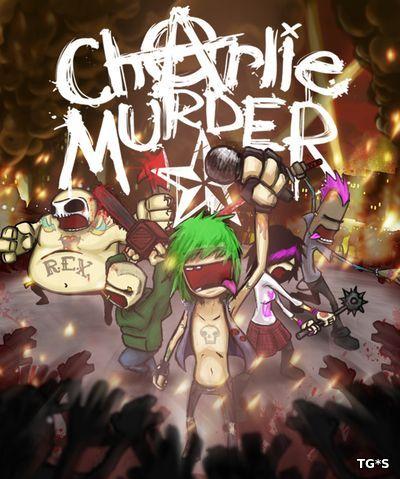 Charlie Murder (2017) PC | RePack от qoob