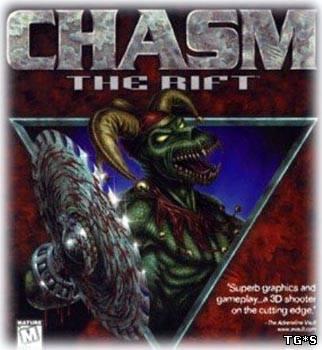 Chasm The Rift скачать торрент