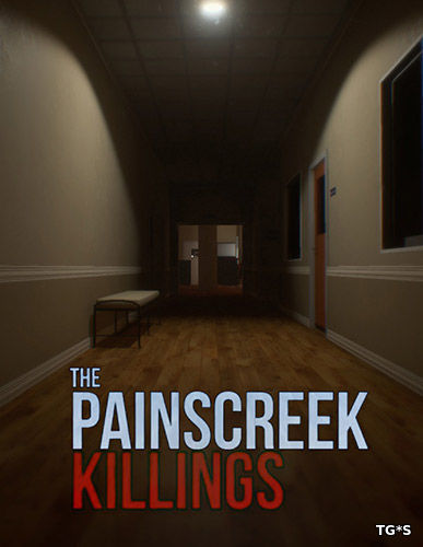 The Painscreek Killings [ENG] (2017) PC | RePack by FitGirl