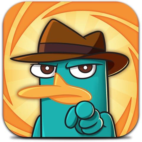 Where's My Perry? / Где же Перри? [1.5.1, iOS 4.3, RUS]