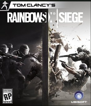 Tom Clancy's Rainbow Six: Siege - Gold Edition [v 11802968 + DLCs] (2015) PC | Uplay-Rip от =nemos=