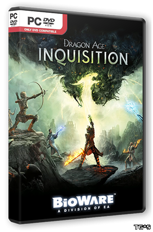 Dragon Age: Inquisition [Update 2] (2014) PC | RePack от R.G. Steamgames