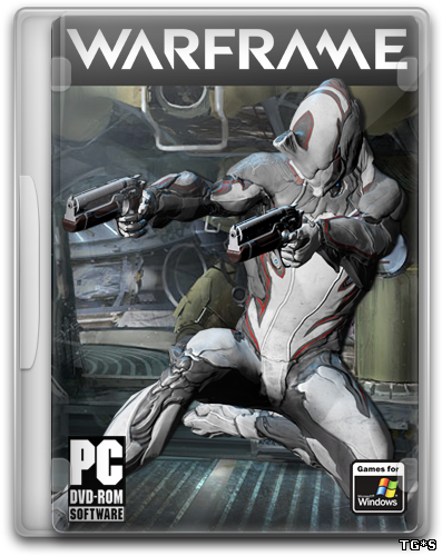 Warframe [18.12.2] (2013) PC | Online-only