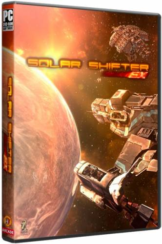 Solar Shifter EX (2015) [ENG][L] by CODEX