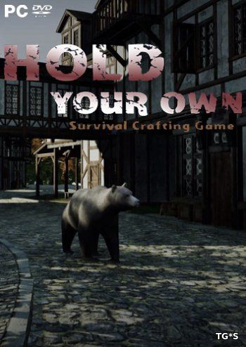 Hold Your Own [ENG] (2017) PC | Early Access