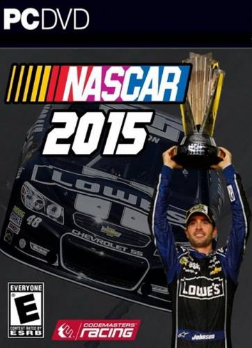 NASCAR '15. Victory Edition [2015|Eng]