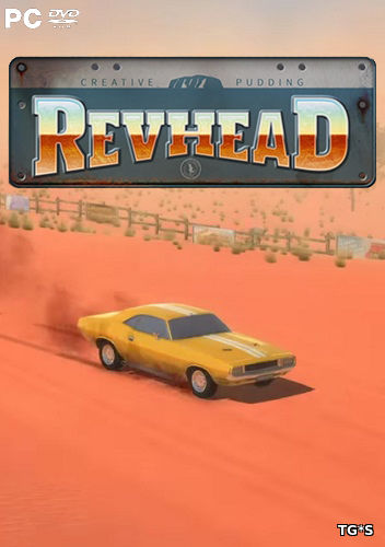Revhead [ENG / v 1.0.2949] (2017) PC | RePack by Other s