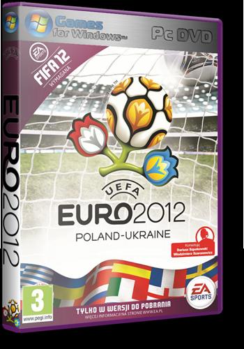 FIFA 12.v 1.5.0.0 + 1 DLC [Repack] от Fenixx