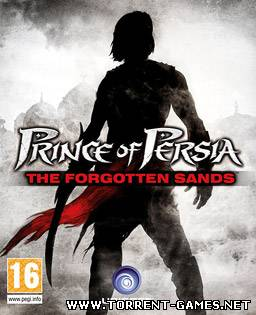Prince of Persia: The Forgotten Sands / Принц Персии: Забытые пески (2010/PC/Repack/Rus)