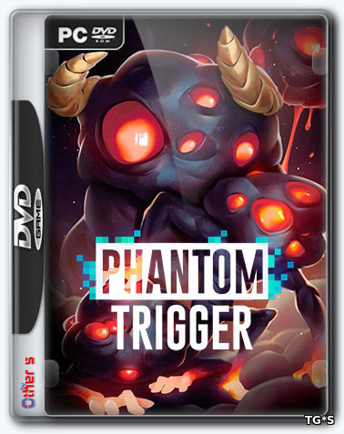 Phantom Trigger (tinyBuild) (ENG) [Repack] от Other s