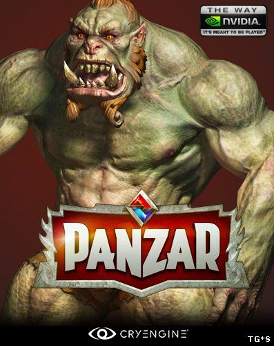Panzar: Forged by Chaos [41.4] (2012) РС | Online-only