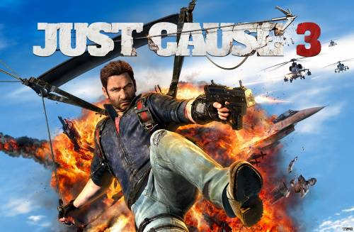Видео обзор Just Cause 3 для Torrent-Games.net