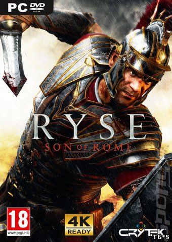 Ryse: Son of Rome [Update 3] (2014) PC | RePack от FitGirl