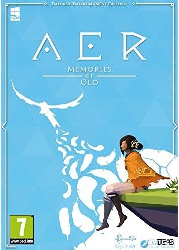 AER Memories of Old [v 1.0.4.1] (2017) PC | Лицензия