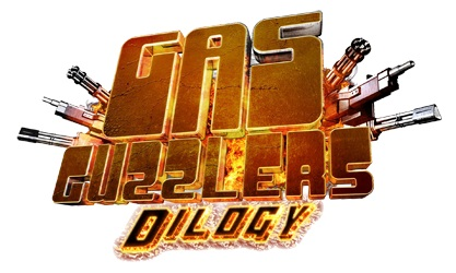 Gas Guzzlers Dilogy (RUS|ENG) [RePack] от R.G. Механики