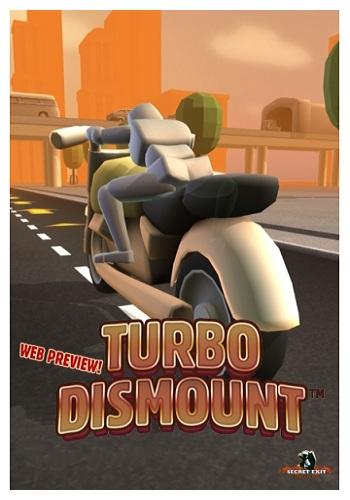 Turbo Dismount 1.4.0 / [2014, Экшены, Racing, Симуляторы, Инди]