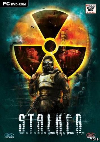 Скачать Сталкер Новинки на Тень Чернобыля
