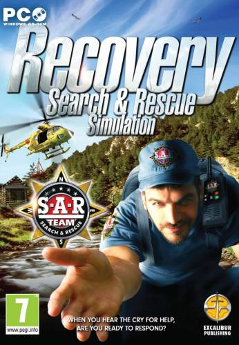 Recovery: Search & Rescue Simulation [2013|Eng|Multi2]