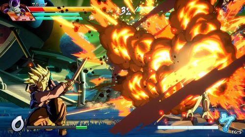 Dragon Ball Fighter Z Trailer - Вскоре начинается регистрация бета-версии