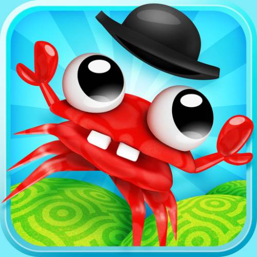 Mr. Crab [1.1.1, iOS 5.0, RUS]